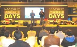 Público en la conferencia
